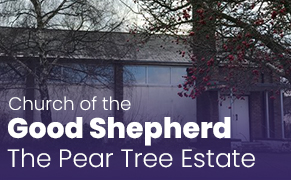 Link image for Church of the Good Shepherd, The Pear Tree Estate