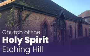 Link image for Church of the Holy Spirit, Etching Hill