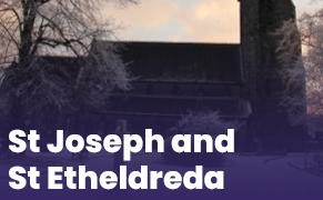 Link image for St Joseph and St Etheldreda