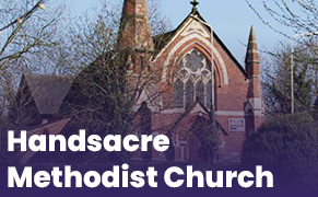 Link image for Handsacre Methodist Church