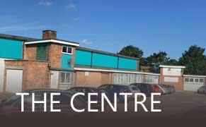 Link image for Rugeley Community Centre