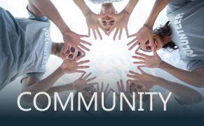 Link image for Community Projects