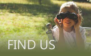 Link image for Find Us