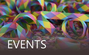 Link image for Our Events