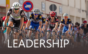 Link image for Our Leadership Team