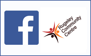 Link image for Rugeley Community Centre Facebook Page