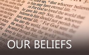 Link image for Our Beliefs