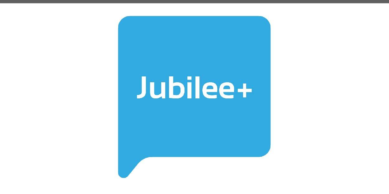 Jubilee+